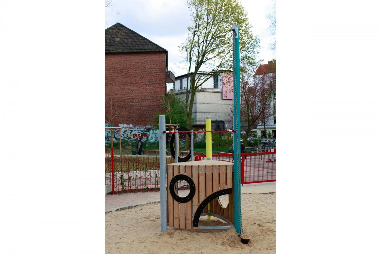 Naumann-Landschaft-Spielplatz-Eidelstedter-Weg-Haus Naumann – Landschaft