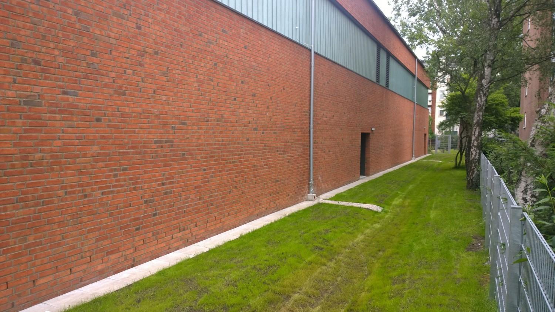 Naumann-Landschaft-Schule-Rellinger-Strasse-Entwaesserung-Gruen Naumann – Landschaft