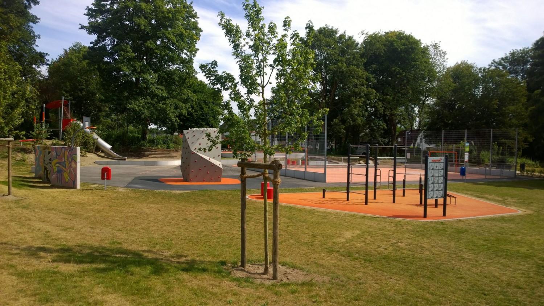 Naumann-Landschaft-Spielplatz-Auf-der-Kuppe-Module-2 Naumann – Landschaft